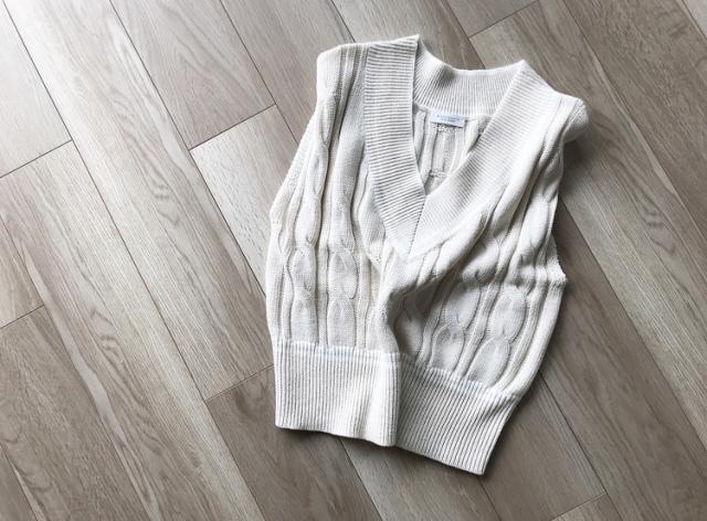 Tシャツに飽きたら、私はこれ。【40代 私のクローゼット】_1_1