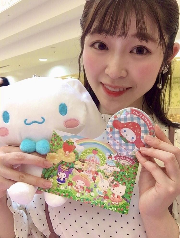 サンリオピューロランド期間限定イベント「Sweets Puro」体験レポ❤︎_1_6