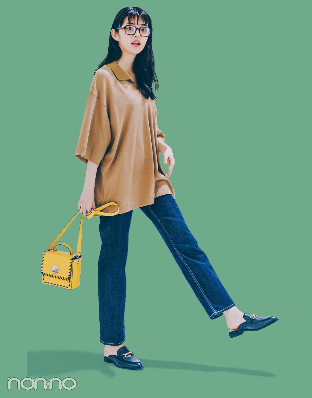 「レディースフリー」の視点でメンズ服を取り入れる! 【ファッションはもっとフリーになる】_1_3