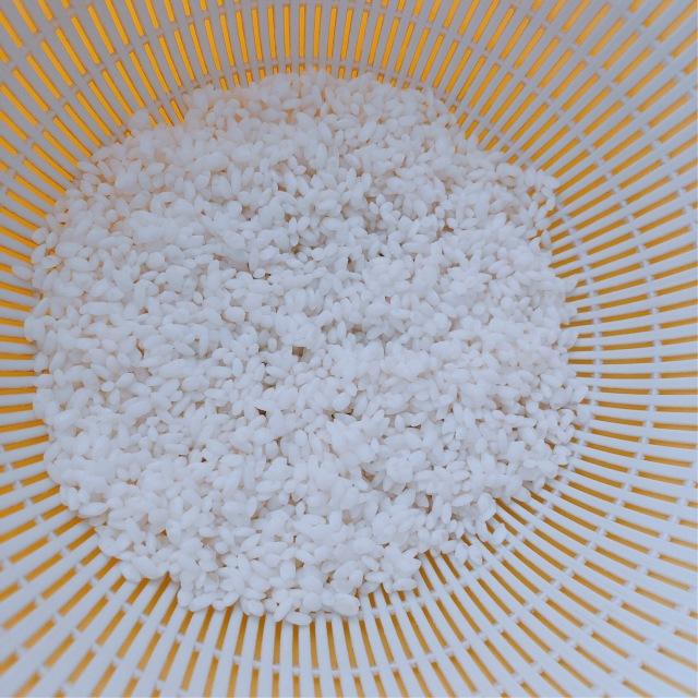お米からたった15分で出来る絶品!お粥レシピ。_1_5