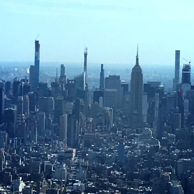 ニューヨーク滞在記♡_1_4