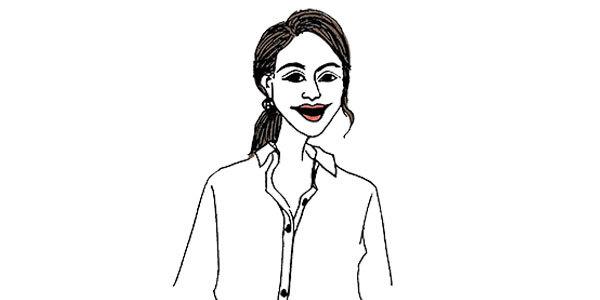 <p><strong>●エディター 坪田あさみさん</strong><br></p>辛口な女っぷりスタイルが得意なエディター。最近、住まいを逗子に移し、そのライフスタイルにも注目が集まっている