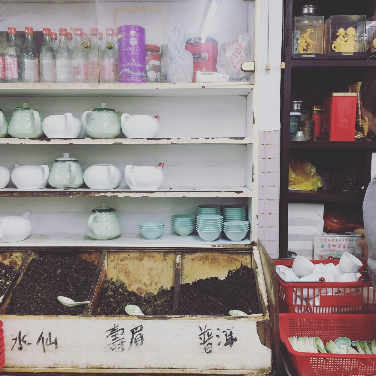 人気再燃!香港&マカオ、現地集合食べ歩き ①_1_3-5