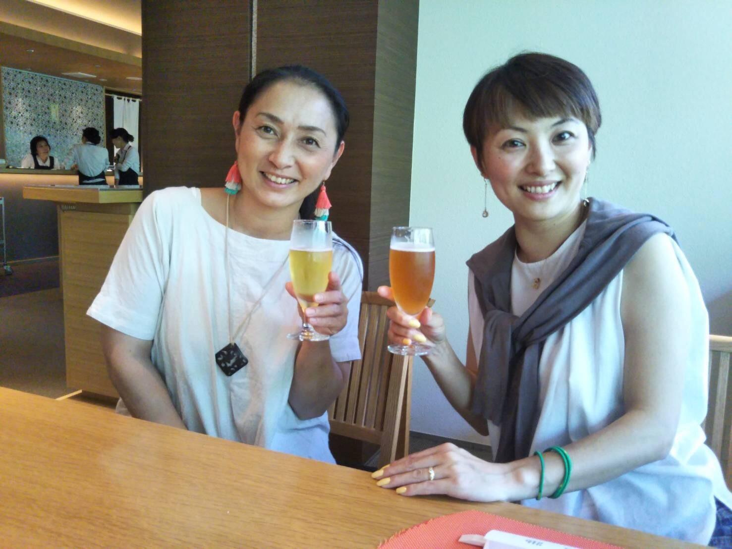 ひと足お先に夏休み 箱根日帰り温泉の旅を楽しんで来ました_1_2-2