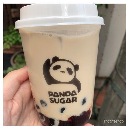 PANDA SUGAR(パンダシュガー)