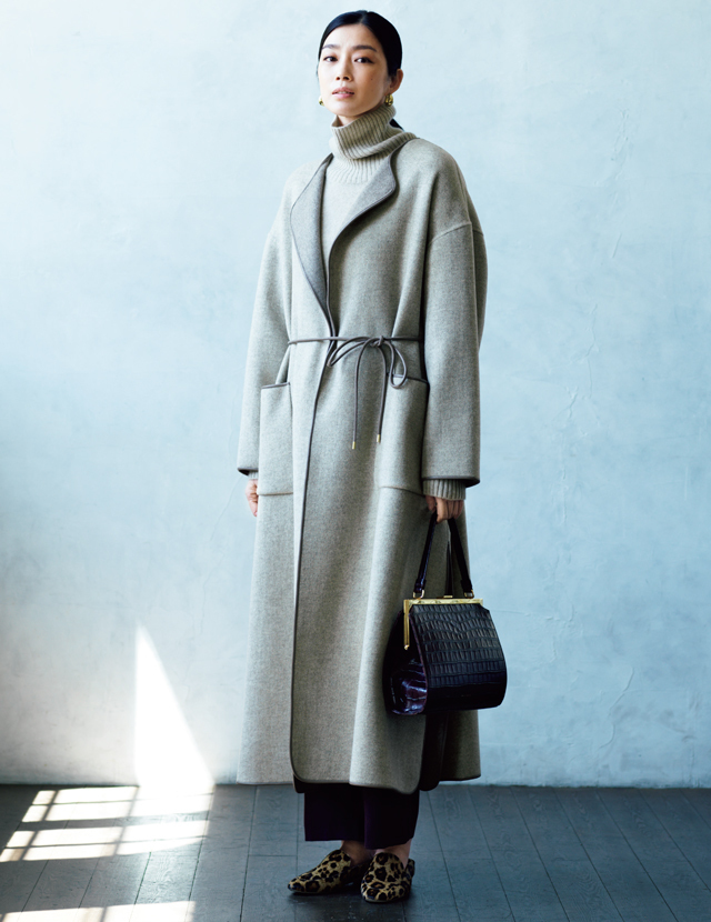 人気ブランド指名買い「あのコートが欲しい!」予約続出コート11選