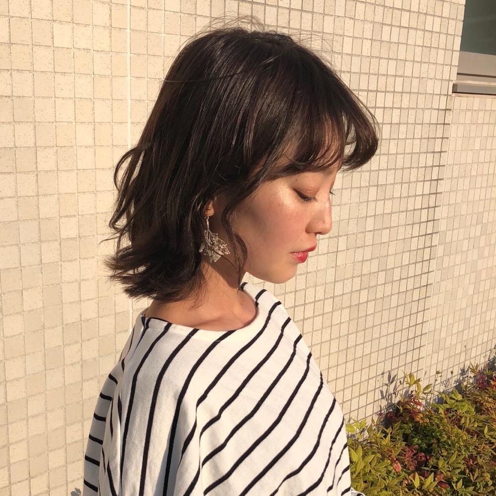 髪染めたよ❤︎_1_1