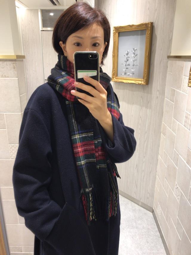 Shop Marisolでコートを買ってみました!_1_2