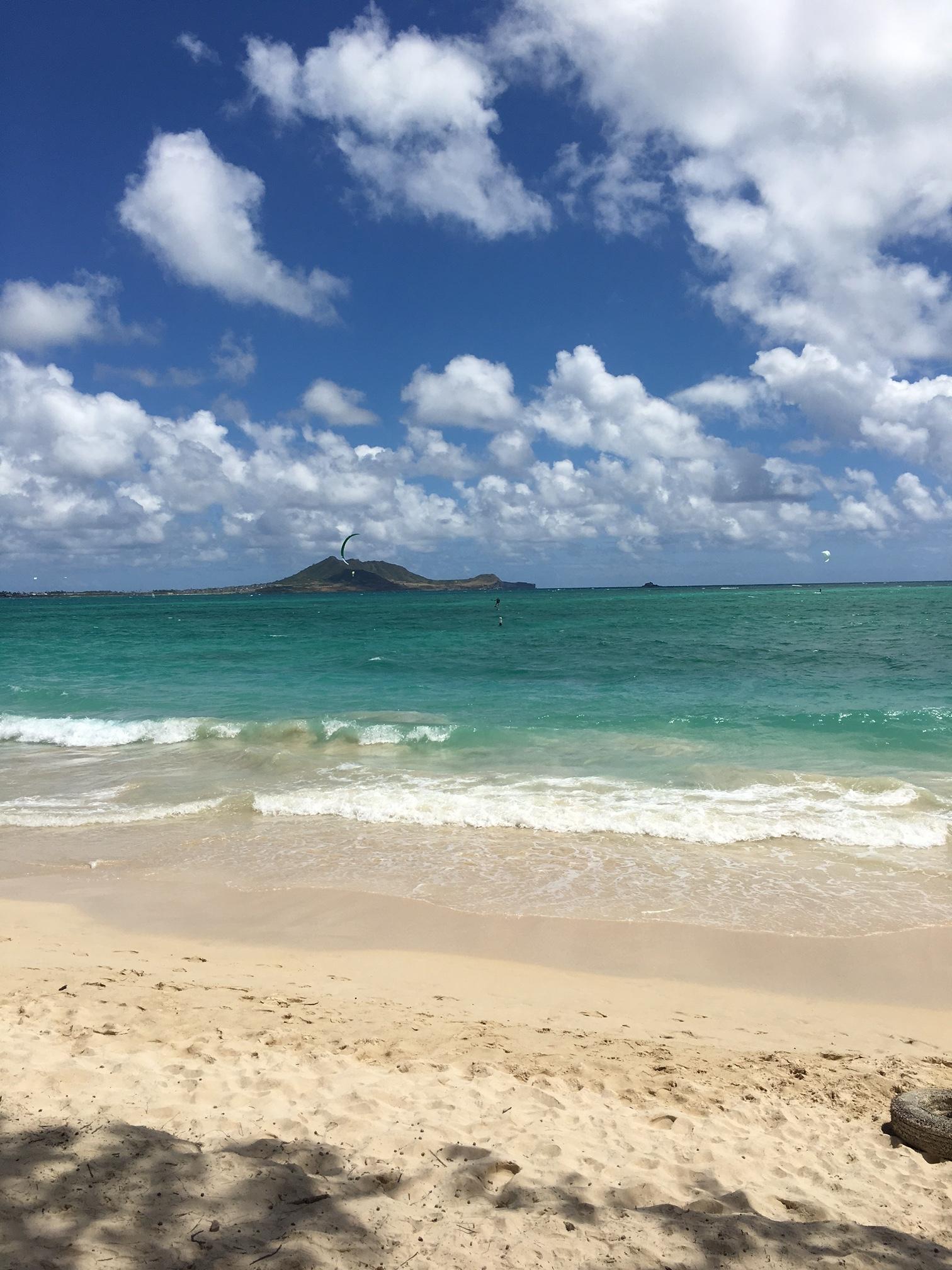 ハワイに行って来ました。_1_6-1