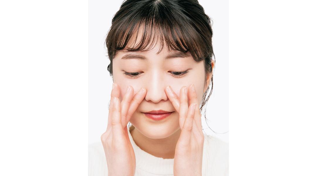 マスクで肌荒れ、生理前のニキビ、毛穴の詰まり…お肌のトラブルQ&A①【治安のいい肌部】_1_15