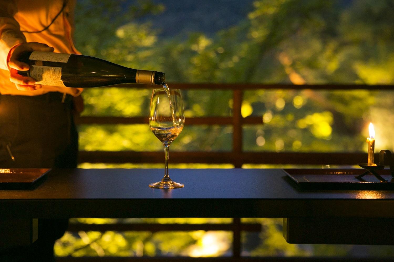 素晴らしい日本庭園を眺めながら、日本ワインを味わう……シャトー・メルシャン『Tasting Nippon』イベントレポート【飲むんだったら、イケてるワインWEB特別篇】_1_14