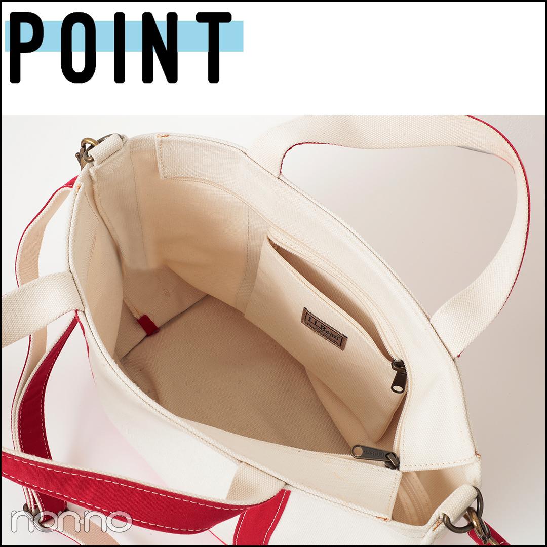 #大学生必見! おしゃれな先輩の買ってよかった軽量トートバッグ&おすすめカタログ!_1_5-10