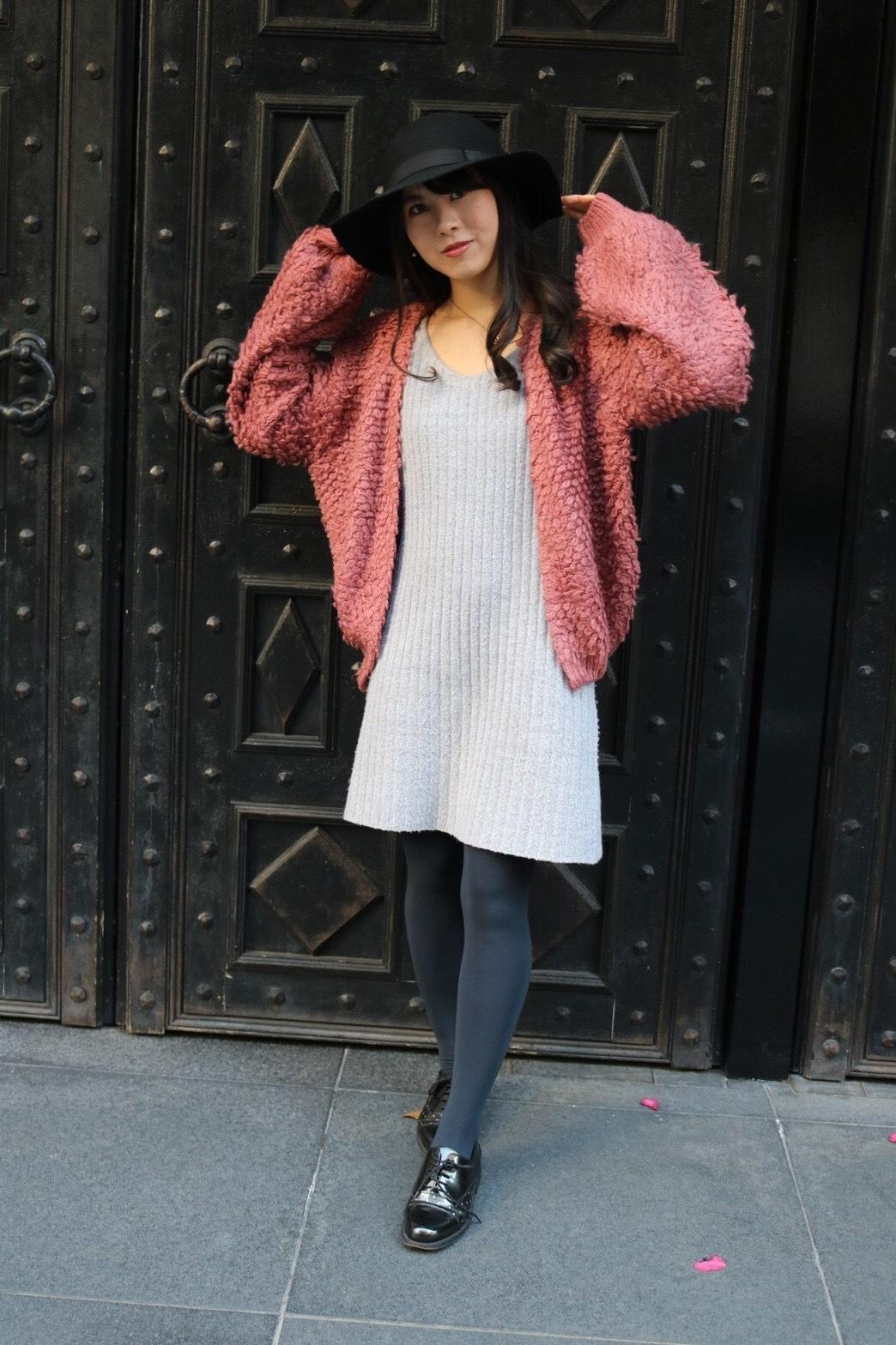 スタイリストさんが見立ててくれた服を試着して買えちゃう♡Pick Box_1_2-1
