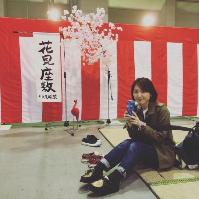 新インドア・フェス「Q」@神戸 屋内で、心地よく。_1_4