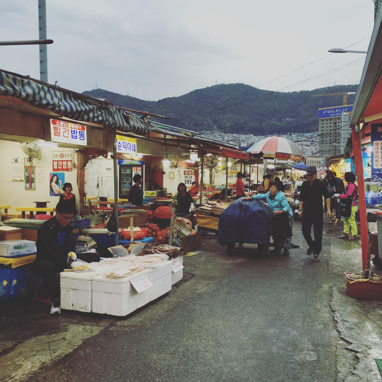 【 釜山】韓国、釜山からソウルへ 美味と美容の癒され縦断旅!①_1_2-2