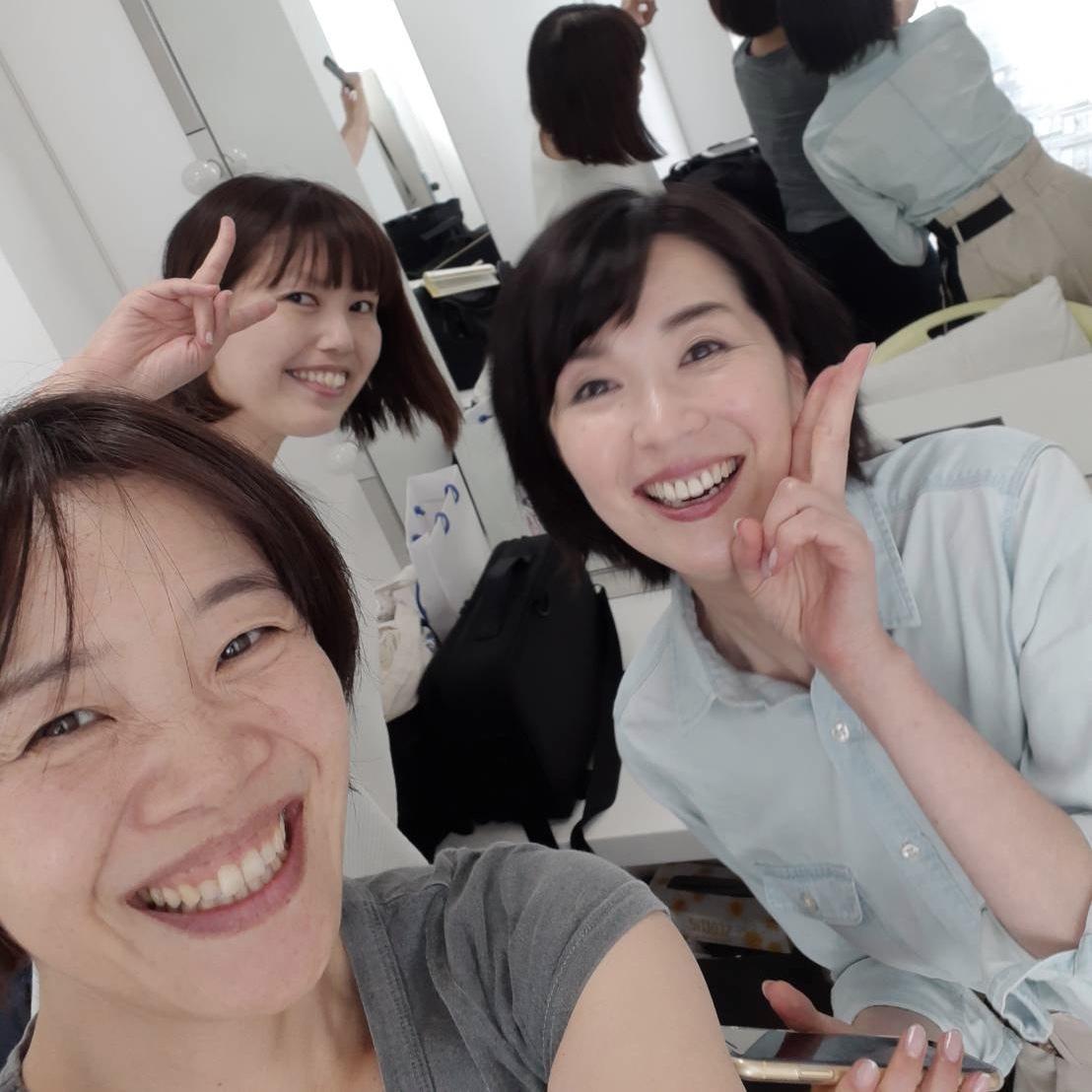 「脱・シジミ目」アイラインは、凄かった!!_1_8