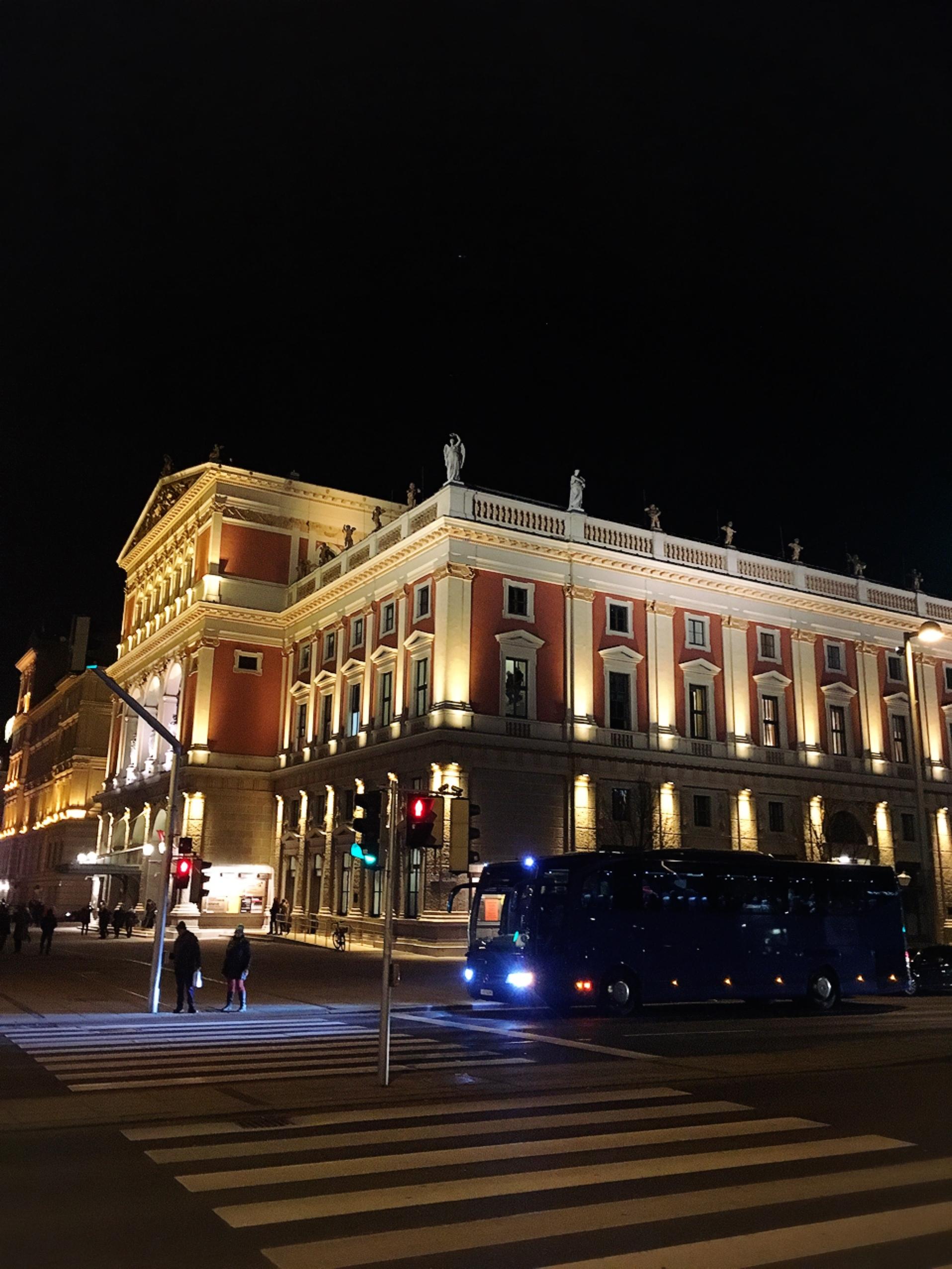 ウィーンのカールス教会のクリスマスマーケット_1_9