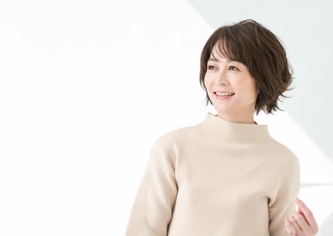 50代憧れの髪型、「富岡佳子ボブ」 になりたい! 五選_5_1