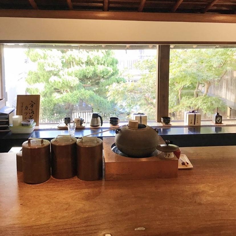 和食はやっぱり京都やわ〜♡_1_4-2