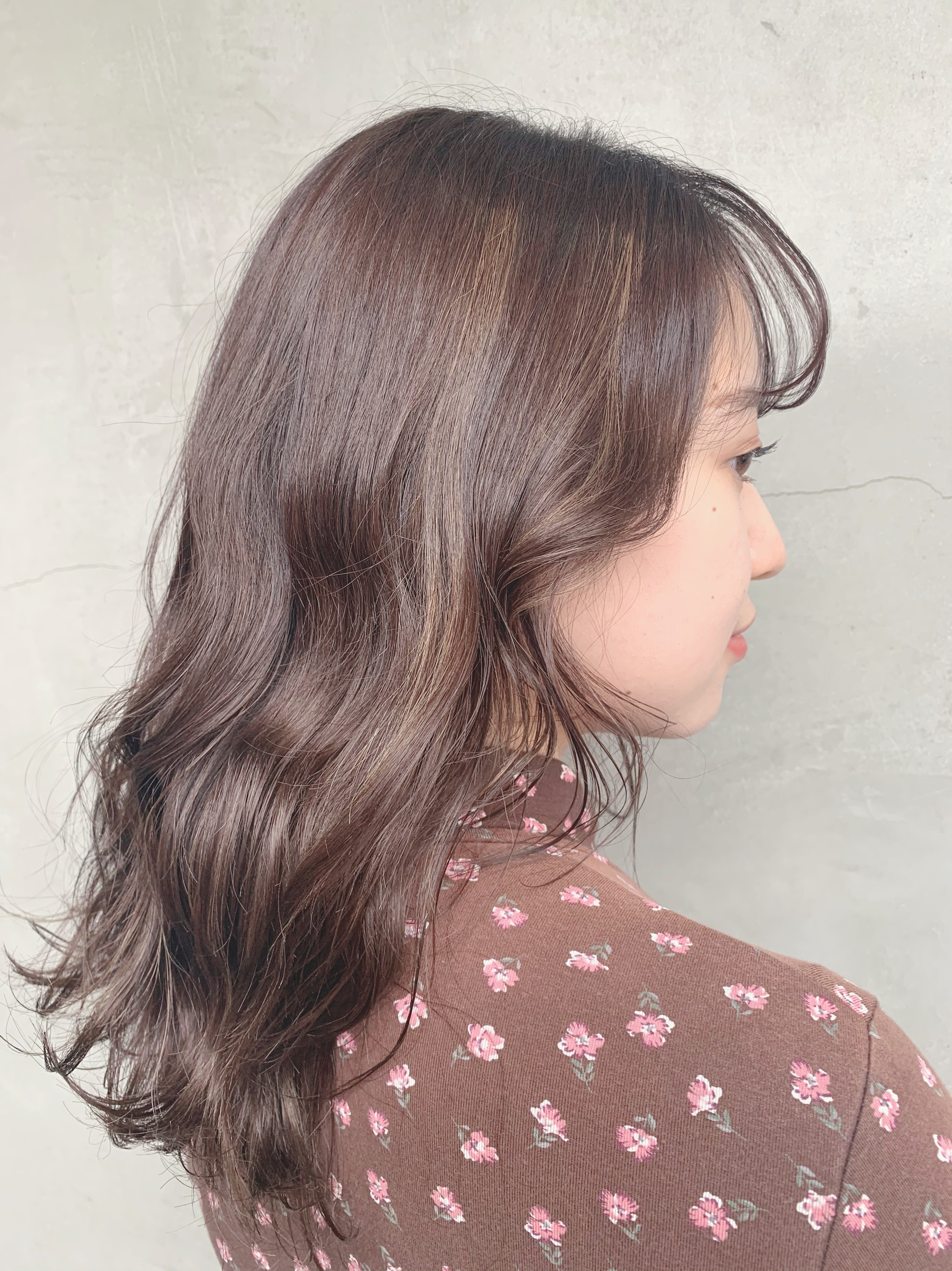 My new haircolor 〻〻〻_1_2