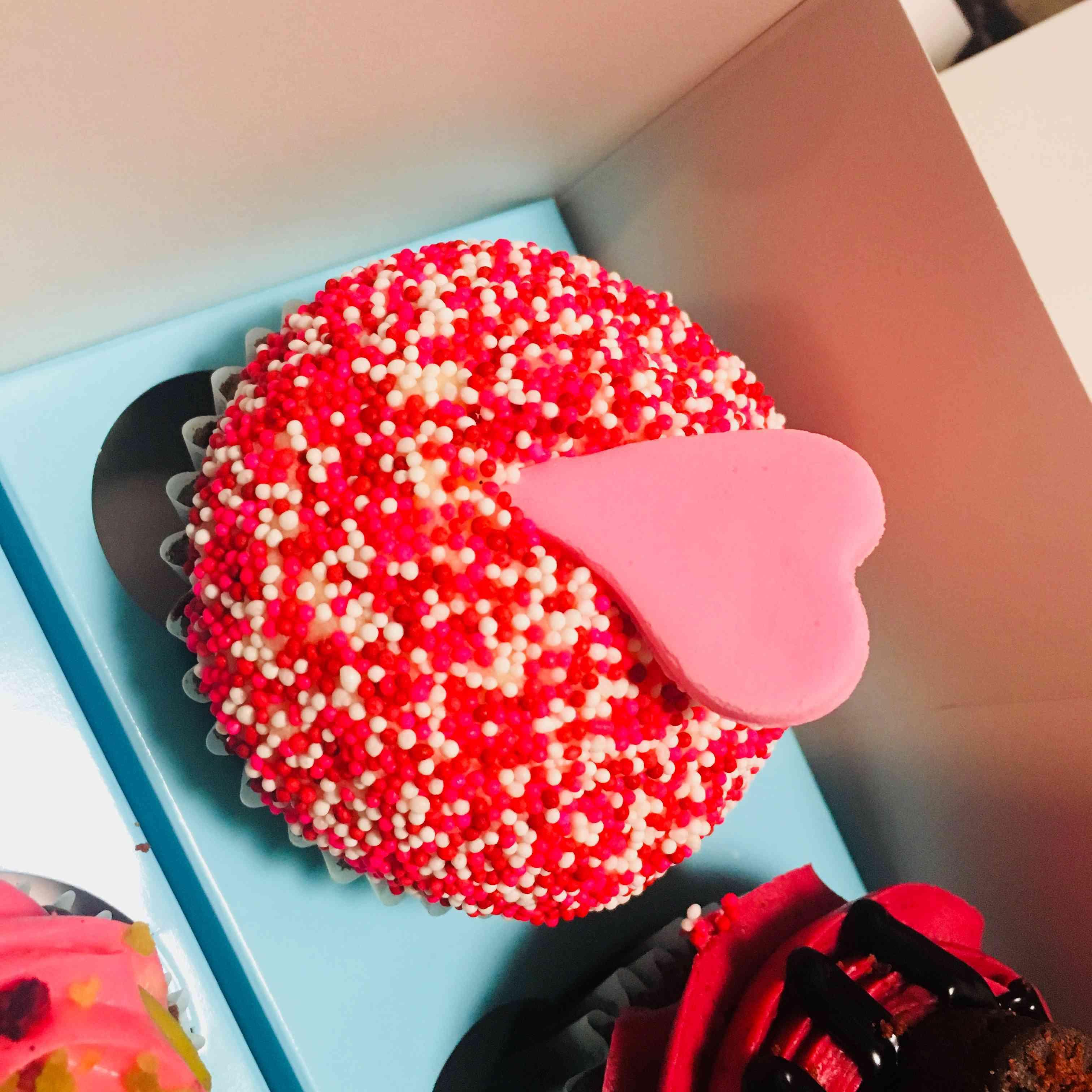 インスタ映えカップケーキ♡LOLA'S Cupcakes Tokyo_1_5-2