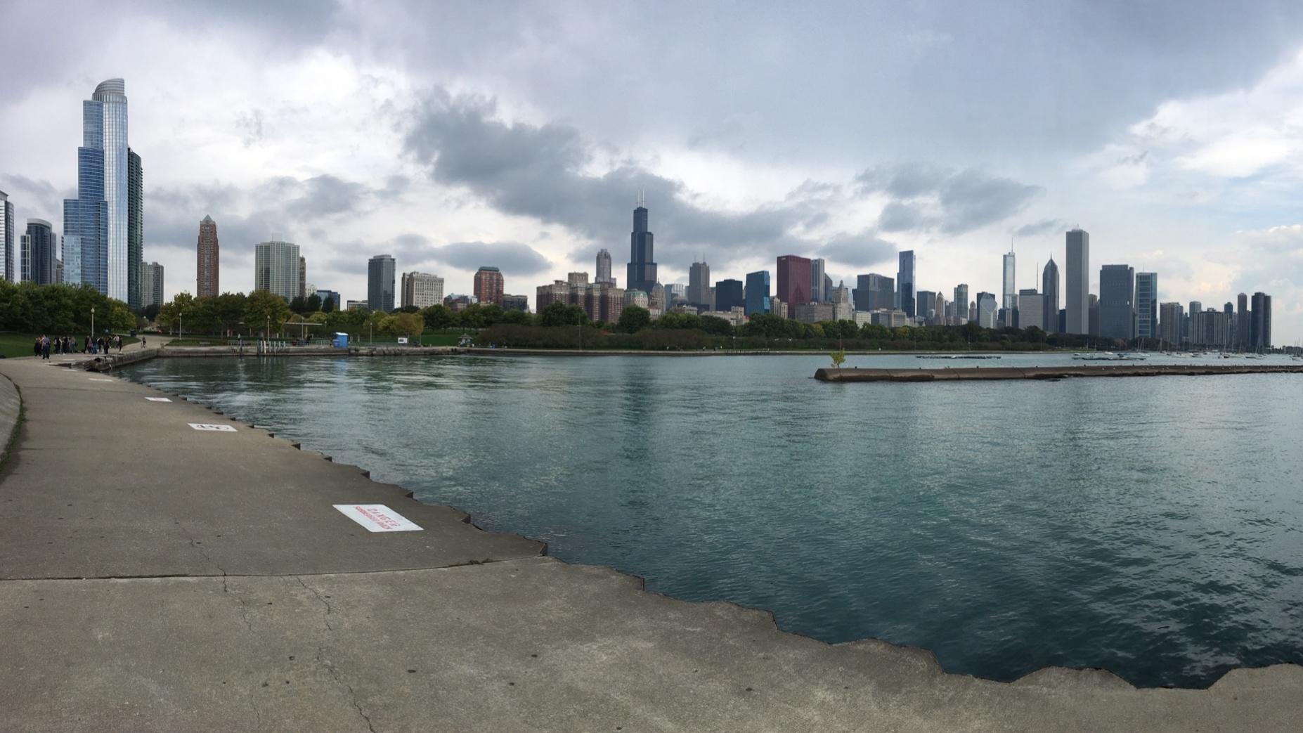 またまた、シカゴにお仕事でした。_1_2