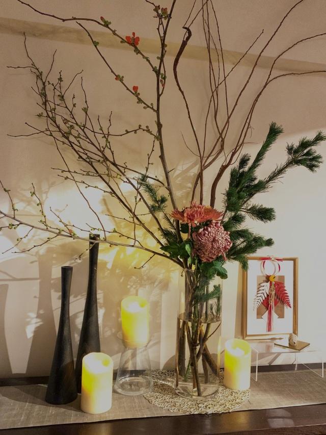 心もお部屋も整えて新年を迎えましょう♡ ホームデコレーション・お正月準備_1_1