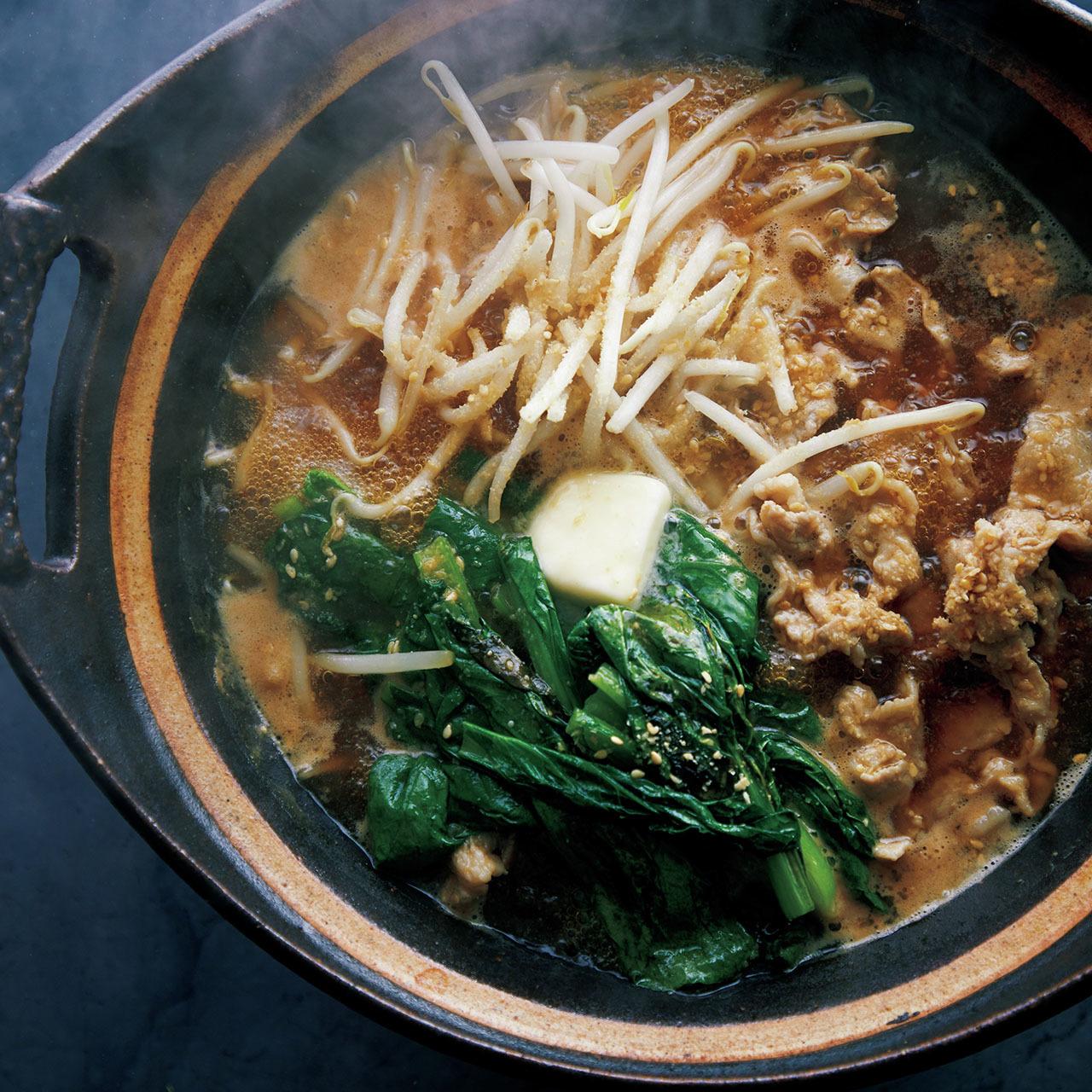 料理家・堤人美さんが提案! 冬野菜が美味しい鍋レシピ 五選_1_1-5