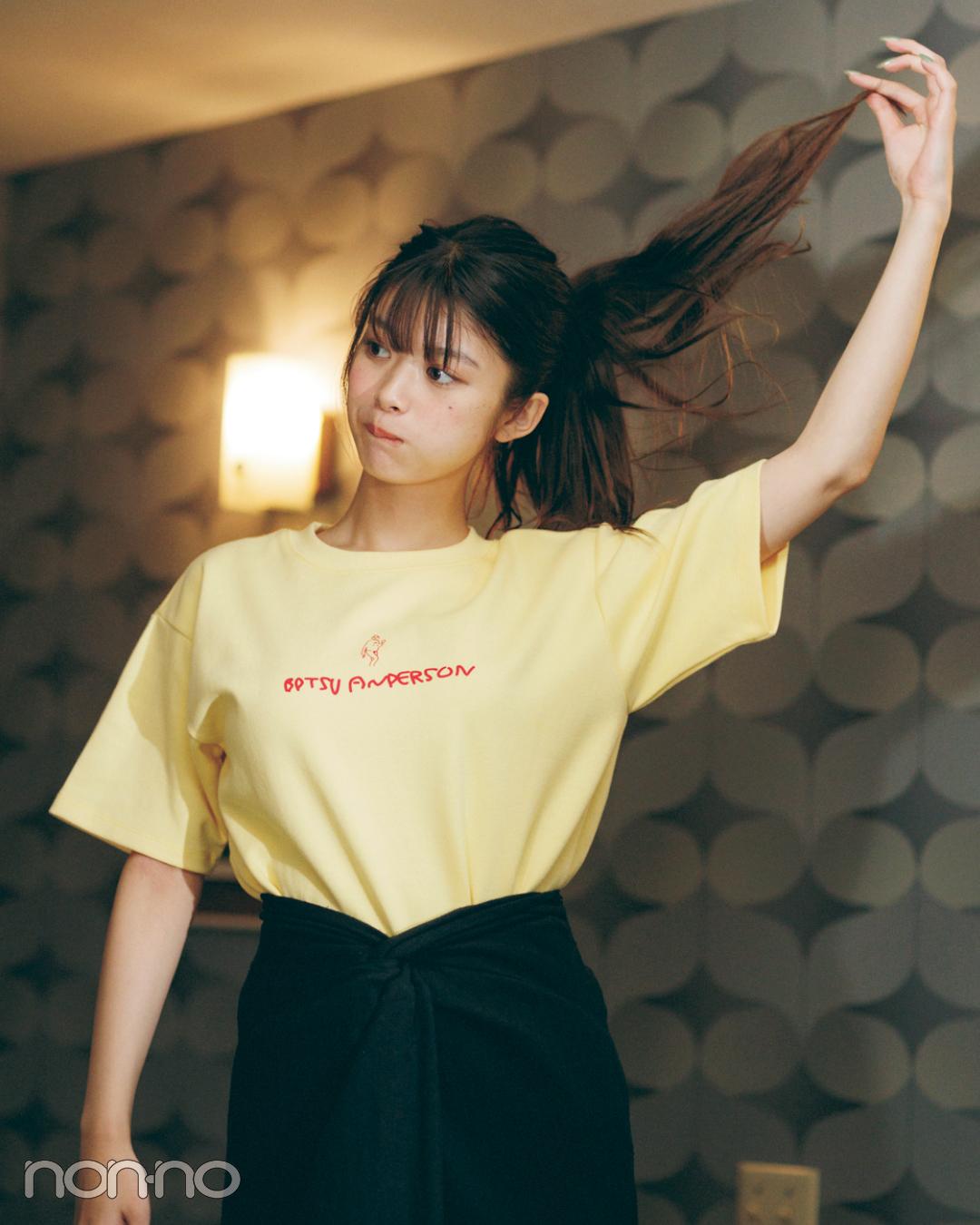 #STAYHOMEを楽しめるトレンドTシャツをもっと見る_1_12