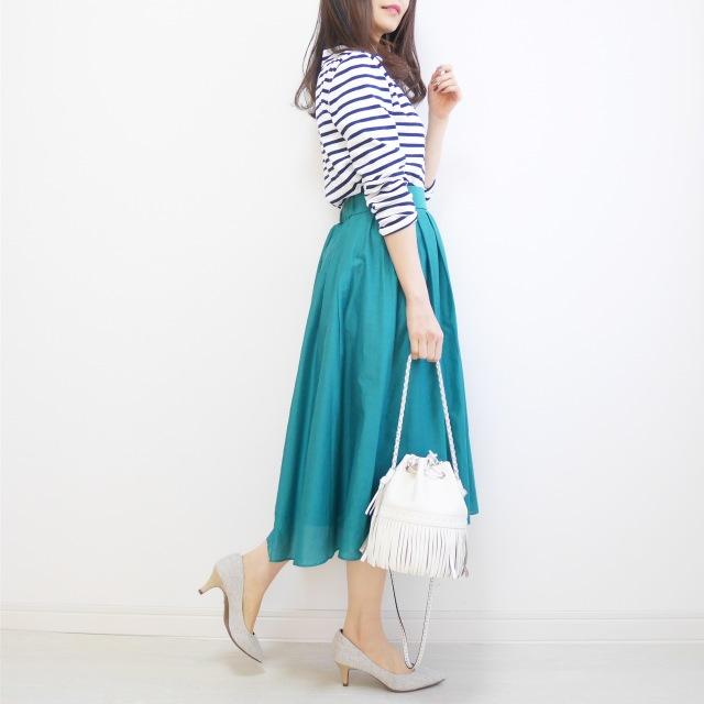 残りわずか!!春に最適カラースカートがまさかの50%OFF!!_1_4