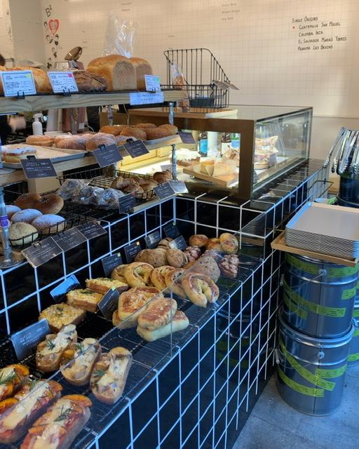 清澄白河のベーカリーB2、パンもコーヒーも全てが美味!!_1_2