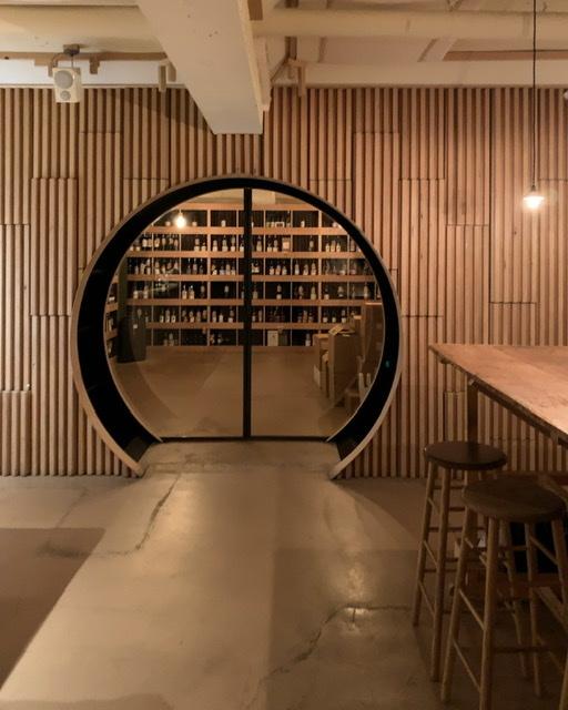 美味しいワインとスタイリッシュな空間。幡ヶ谷のワインショップflow。_1_1