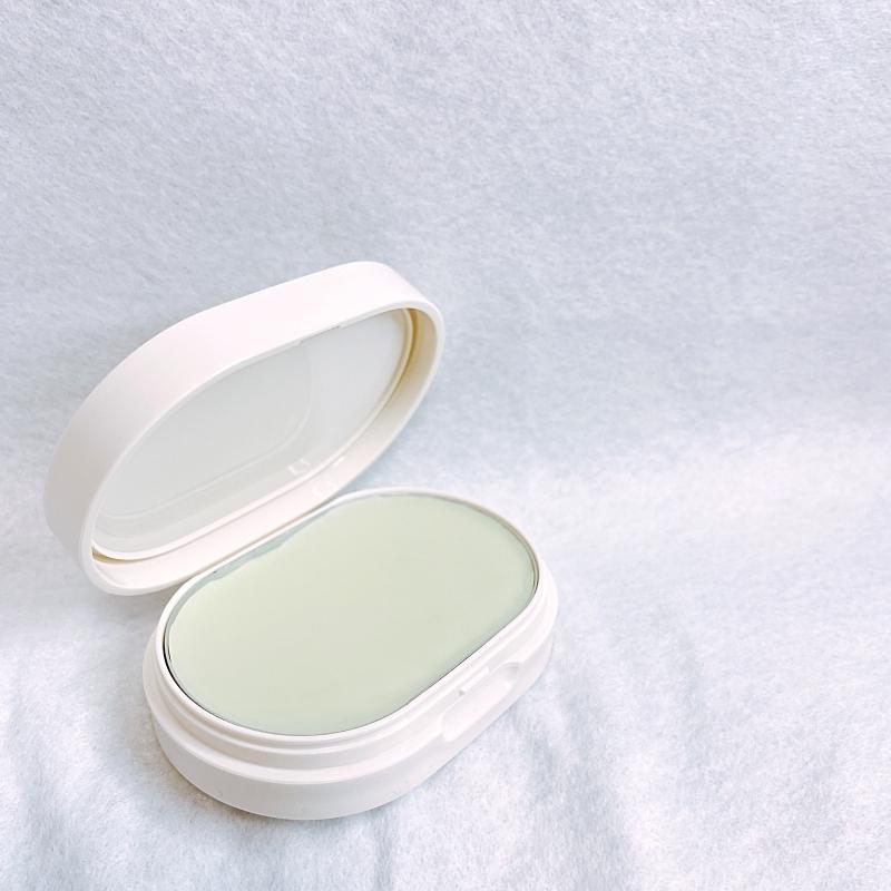 MTGのON&DOのリーフバームは肌を刺激や乾燥から守る椿葉クチクラ配合でナイトパックに使える