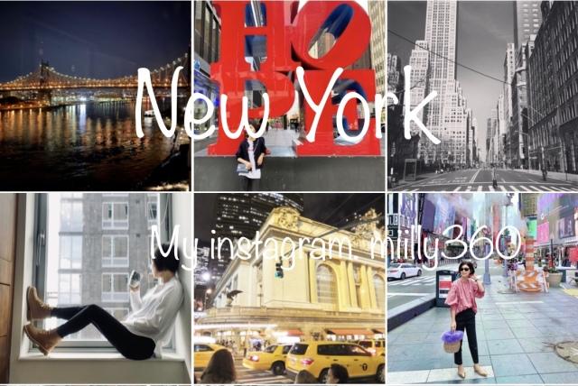 【ニューヨーク生活】タイムズスクエア限定クリスピークリームドーナツ_1_4