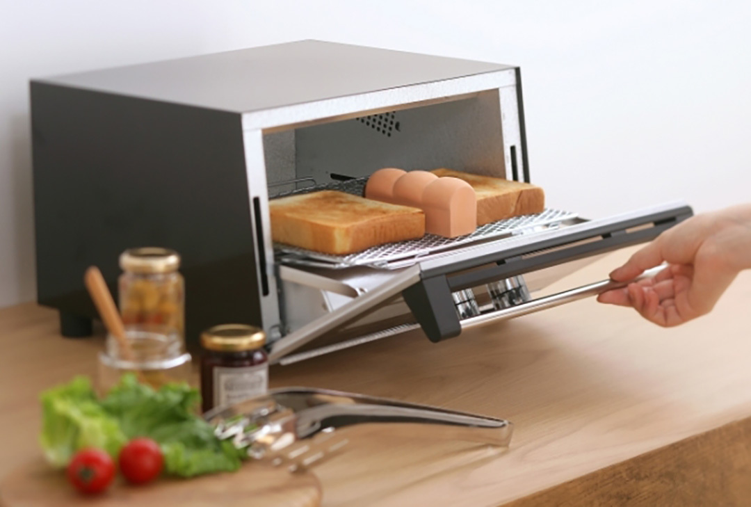 トーストスチーマー マーナ