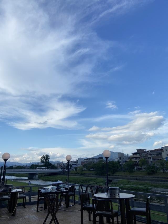夏の京都の観光へ_1_9