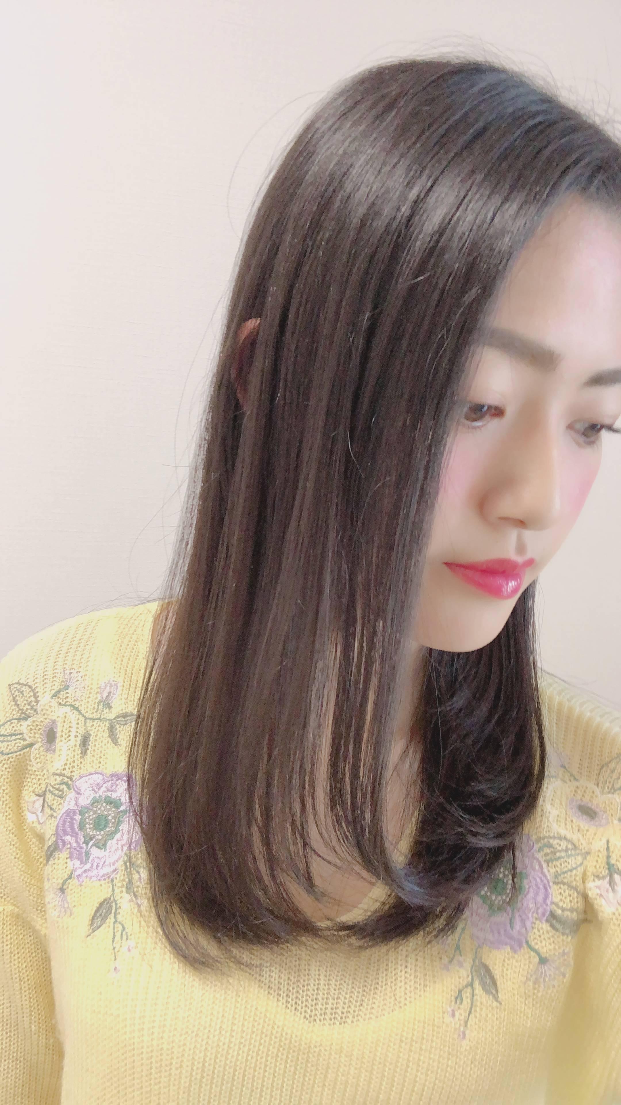 ハホニコトリートメント♡_1_3