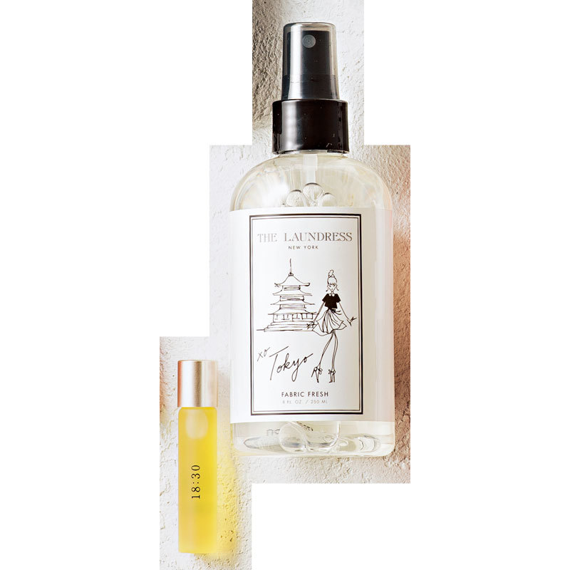 お迎えする人を第一に考えた心地いい香りアイテムがメイン【働く女性の「置きっぱなしポーチ」の中身】_1_3-9