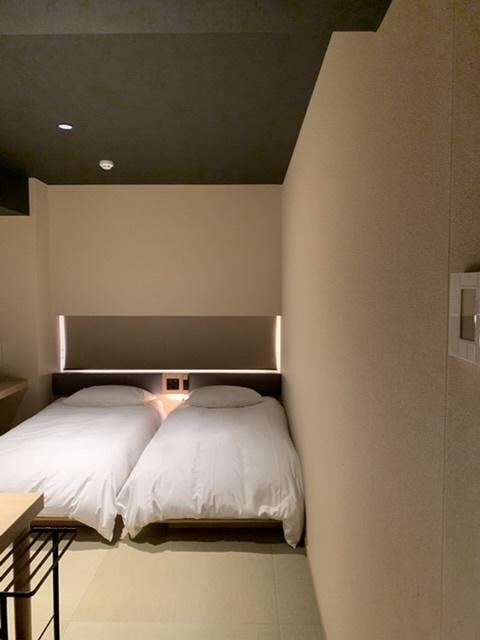 新宿の大都会の中、モダンな空間で温泉を楽しむ。温泉旅館 由縁新宿。_1_5