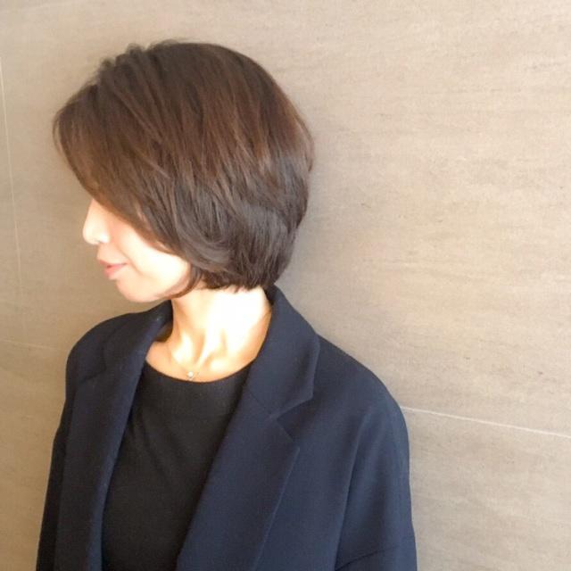 新しい年を新しいヘアスタイルで!【マリソル美女組ブログPICK UP】_1_1-4