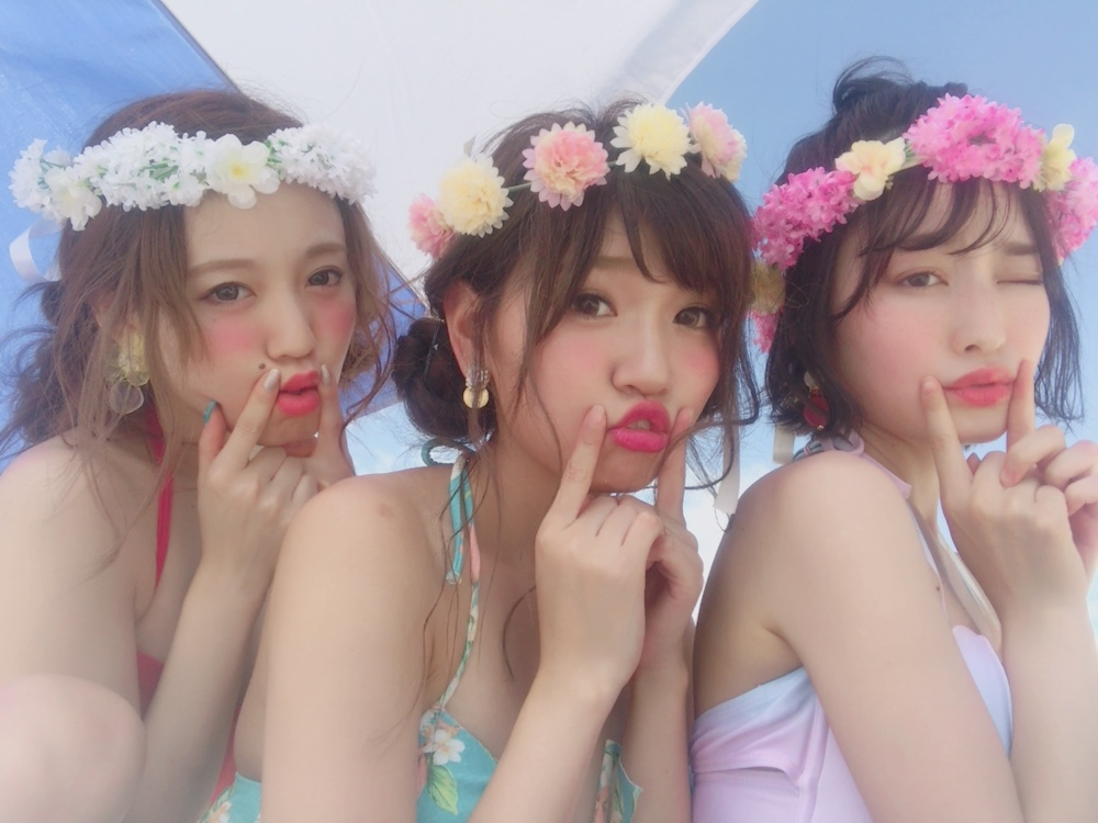 私の夏の始まりイベント♡みんなの夏のはじまりは?_1_4