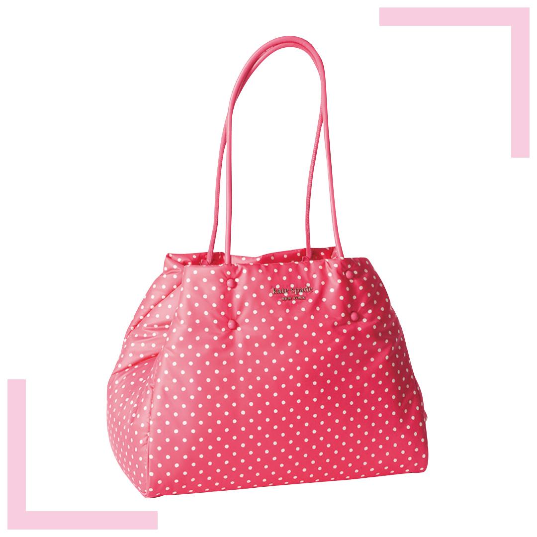 ケイト・スペード ニューヨークの主役級おしゃれバッグ【憧れブランドの新生活バッグ】_1_4