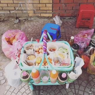 ベトナム料理は本場で満喫、ホーチミン2泊3日食べ歩き!day3_1_2-2