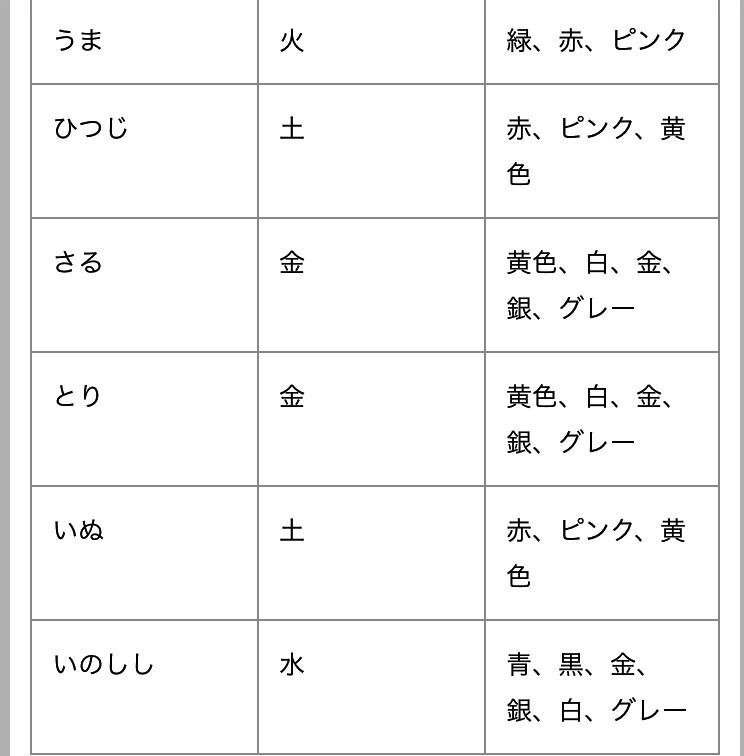 開運目線で選ぶ2018年ダイアリー☆_1_3-2