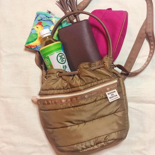 かわいくて使いやすいデイリーバッグは、やっぱりレスポ!_1_5-1