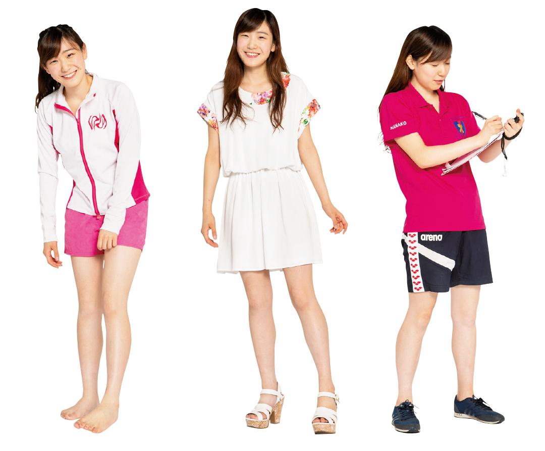 ノンノ専属読モ・カワイイ選抜の夏合宿のパッキングの極意☆_1_5