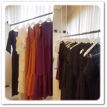 ファッションはすでに夏・・展示会でのトレンドはエレガントな黒!_1_4