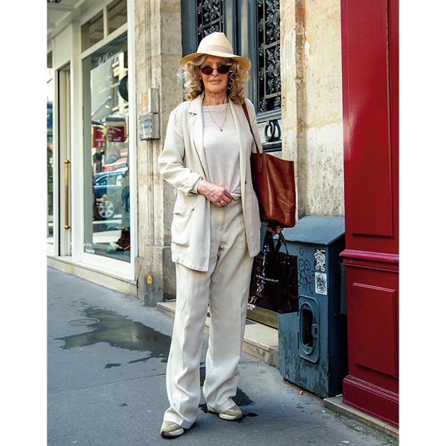 パリ&ミラノの夏マダムSNAP photo gallery_1_1-3