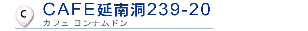 弘大(ホンデ)エリアMAP|nono-no10月号別冊付録★江野沢愛美の韓国旅ガイド_1_4