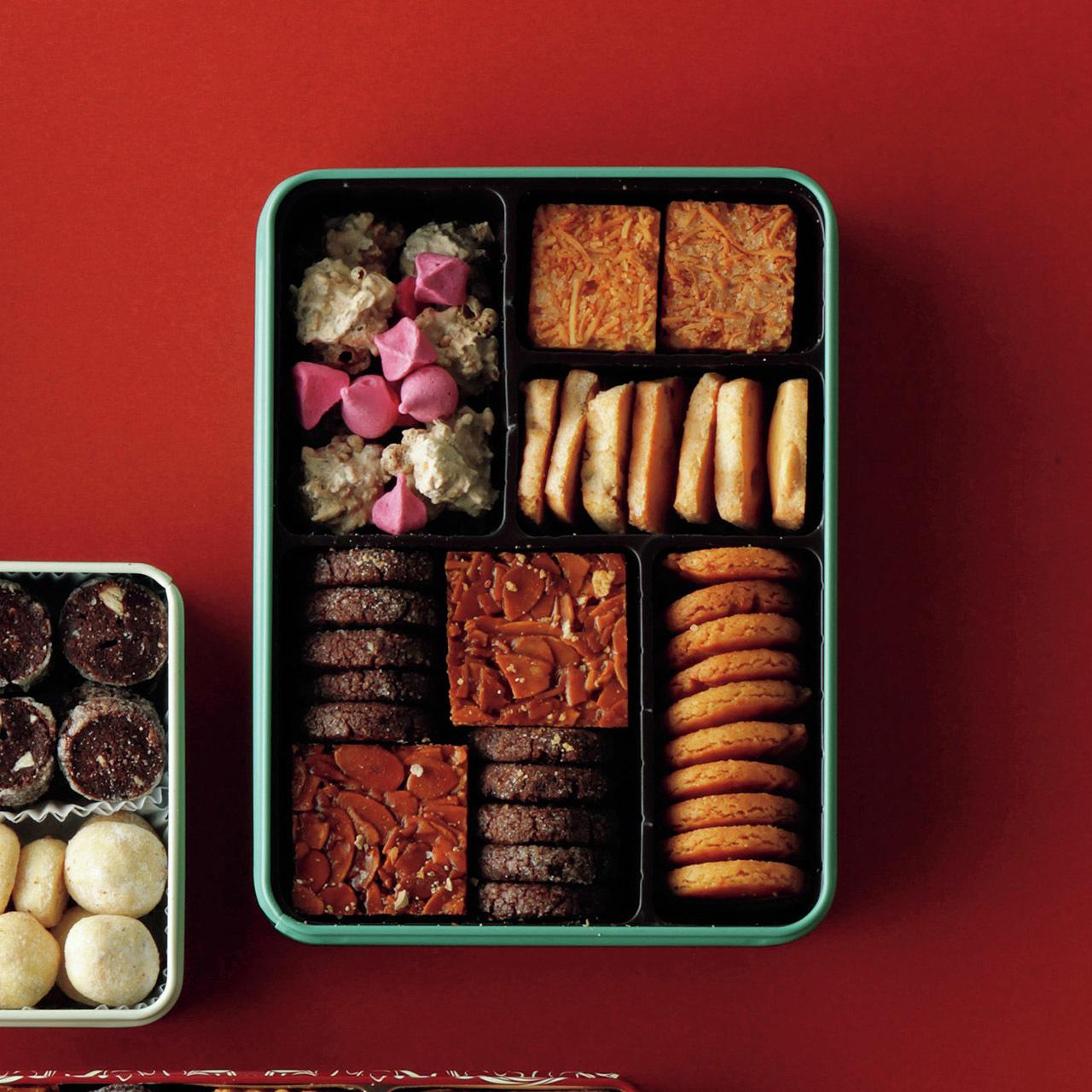 フランス菓子研究家が太鼓判!フランスが香る本格派クッキー 五選_1_1-1